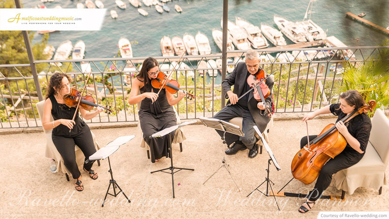 String Quartet Ravello